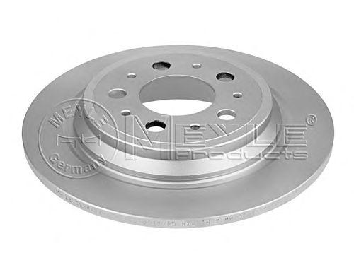 Тормозной диск MEYLE 515 523 5018/PD