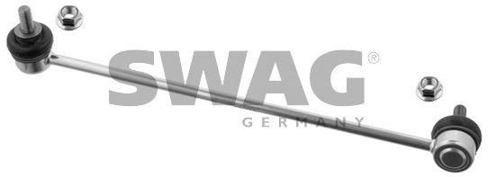 Тяга / стойка стабилизатора SWAG 10 93 8071