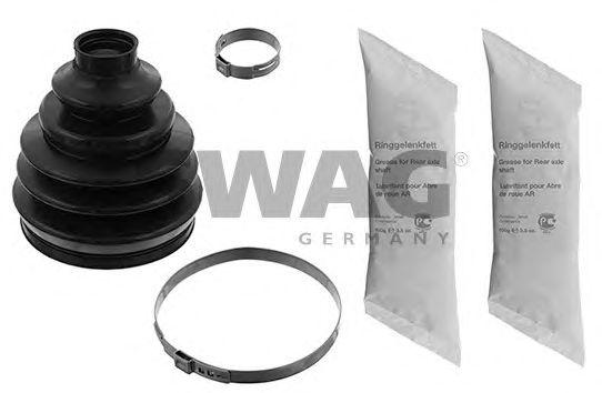 Комплект пыльника ШРУСа SWAG 10 93 8562