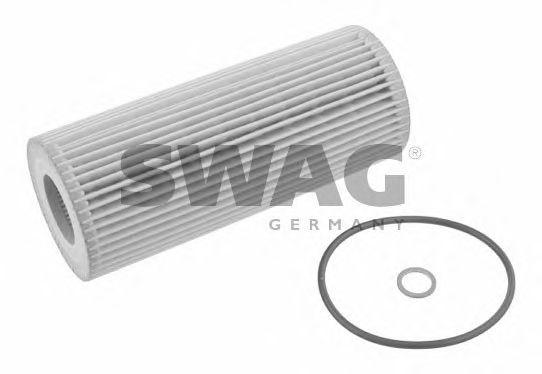 Масляный фильтр SWAG 20 92 6706