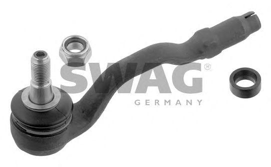 Наконечник рулевой тяги SWAG 20 93 3511