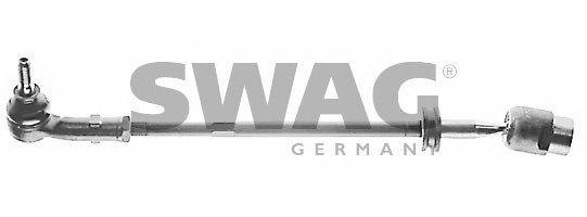 Ремкомплект рулевой тяги SWAG 30 72 0045