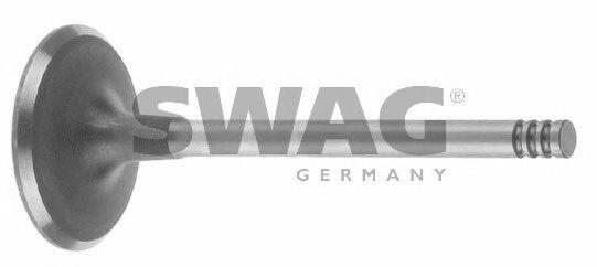 Впускной клапан SWAG 30 92 1020
