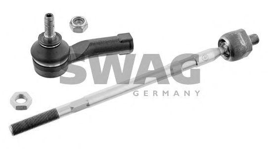 Рулевая тяга SWAG 60 93 7631