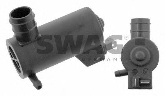 Насос омывателя SWAG 62 92 6651