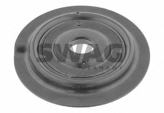 Тарелка клапанной пружины SWAG 62 92 6854