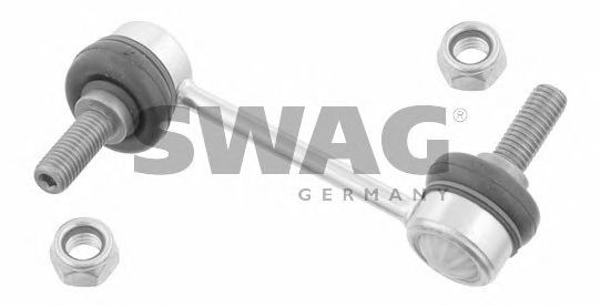 Тяга / стойка стабилизатора SWAG 74 92 7422