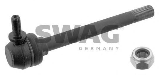 Тяга / стойка стабилизатора SWAG 91 93 2059