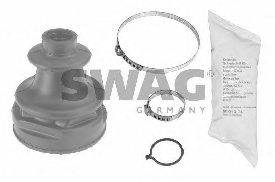 Комплект пыльника ШРУСа SWAG 99 91 4218