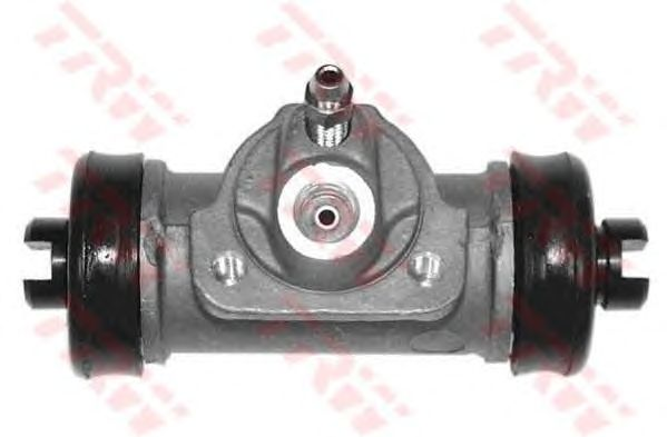 Колесный тормозной цилиндр TRW BWL121