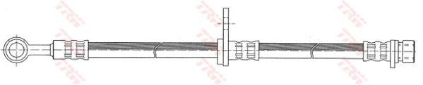 Тормозной шланг TRW PHD410