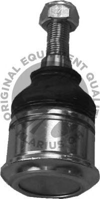 Шаровая опора QH International QSJ3282S Premium Kit+