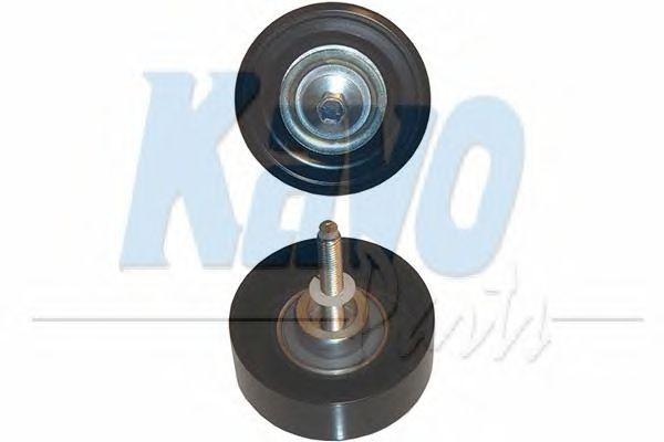 Направляющий / паразитный ролик  поликлинового ремня KAVO PARTS DIP-4507