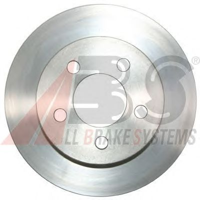 Тормозной диск A.B.S. 17309