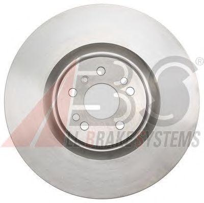Тормозной диск A.B.S. 17833