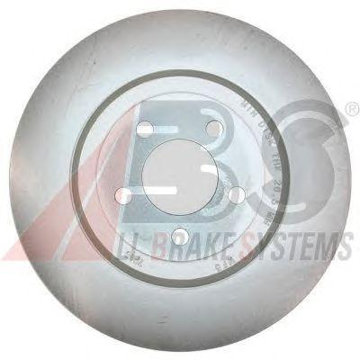 Тормозной диск A.B.S. 17903