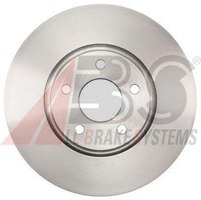 Тормозной диск A.B.S. 18081