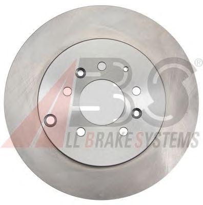 Тормозной диск A.B.S. 18100