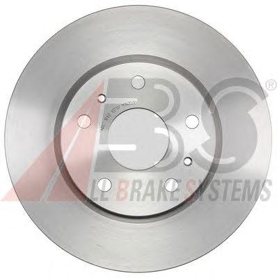 Тормозной диск A.B.S. 18102
