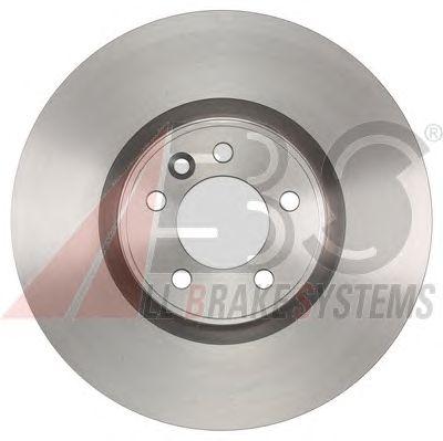 Тормозной диск A.B.S. 18105