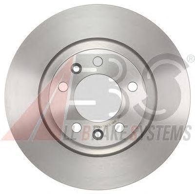 Тормозной диск A.B.S. 18181