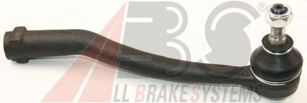Наконечник рулевой тяги A.B.S. 230758