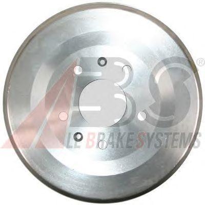 Тормозной барабан A.B.S. 2787-S