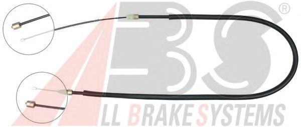 Трос ручника A.B.S. K13126