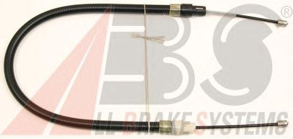 Трос ручника A.B.S. K14698