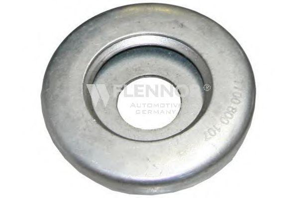 Подшипник качения, опора стойки амортизатора FLENNOR FL2921-J