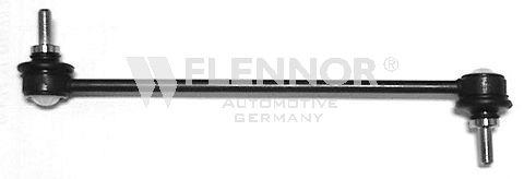 Тяга / стойка стабилизатора FLENNOR FL556-H