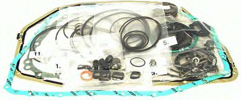 Комплект прокладок АКПП ZF Parts 1071 298 010