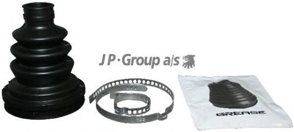 Комплект пыльника ШРУСа JP GROUP 1243700110