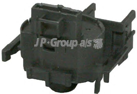 Контактная группа замка зажигания JP GROUP 1290400800