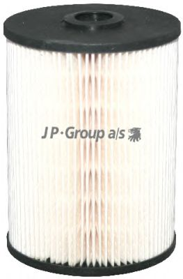 Топливный фильтр JP GROUP 1118700200
