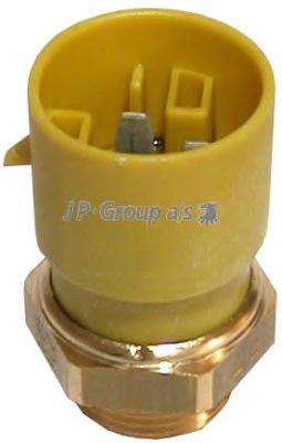 Датчик включения вентилятора JP GROUP 1293200400