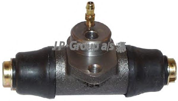 Колесный тормозной цилиндр JP GROUP 1161300100