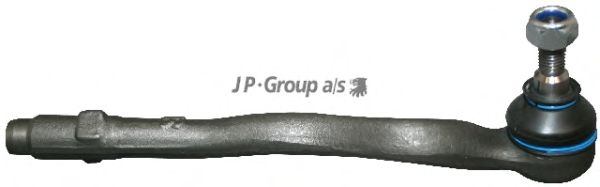 Наконечник рулевой тяги JP GROUP 1444600480