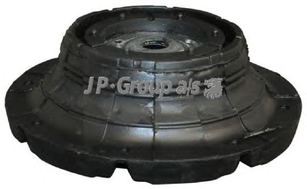 Опора стойки амортизатора JP GROUP 1142401900