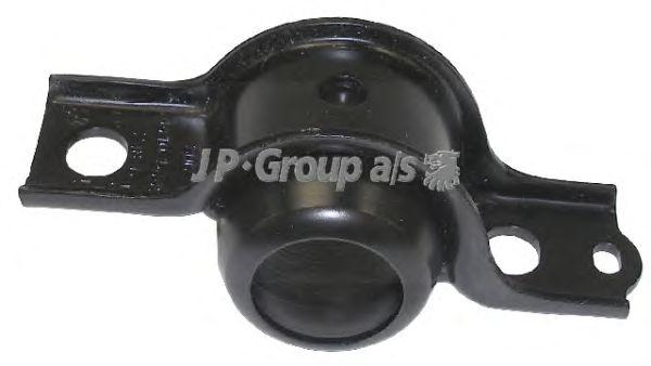Комлектующее руля, подвеска колеса JP GROUP 1140250780