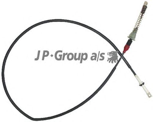 Тросик газа JP GROUP 1570100100