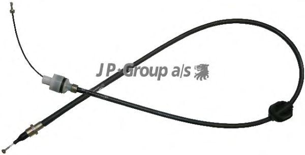 Трос сцепления JP GROUP 1570200100