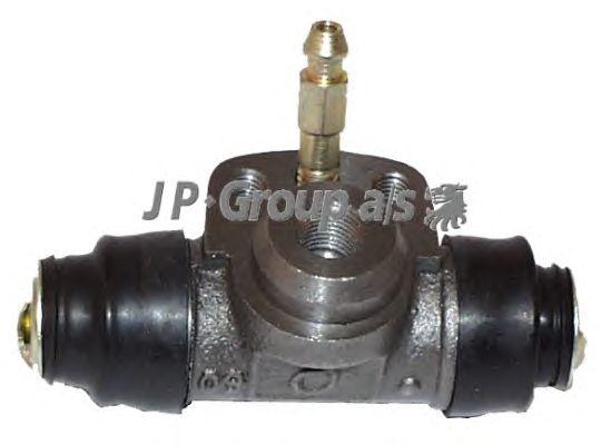 Колесный тормозной цилиндр JP GROUP 1161300400