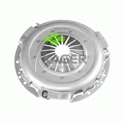 Нажимной диск сцепления KAGER 15-2124