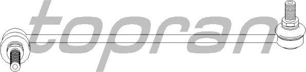 Тяга / стойка стабилизатора TOPRAN 109 691