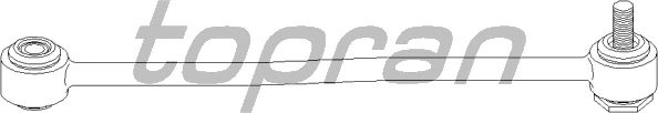 Тяга / стойка стабилизатора TOPRAN 302 767