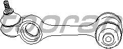 Рычаг подвески TOPRAN 400 277