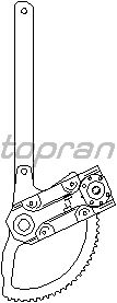 Стеклоподъемник TOPRAN 401 668