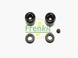 Ремкомплект, колесный тормозной цилиндр FRENKIT 325014