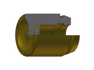 Поршень тормозного суппорта FRENKIT P425104